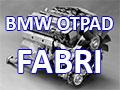 BMW otpad FABRI